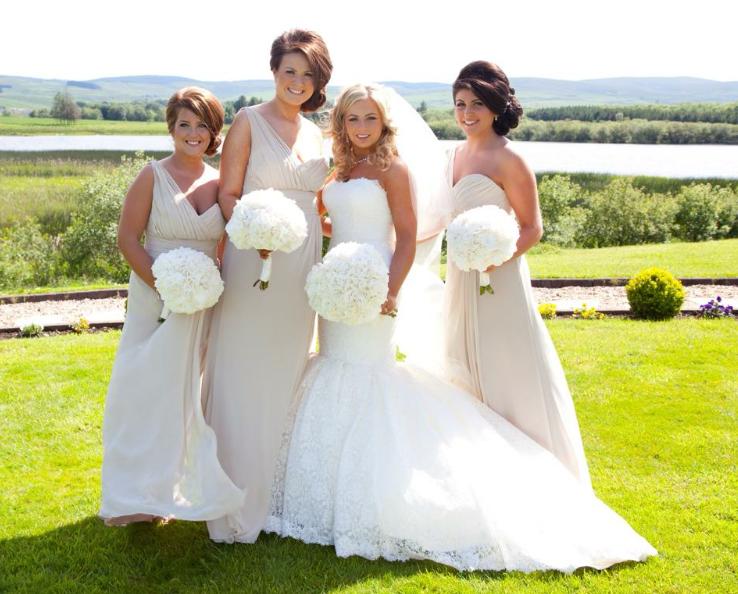 Bridal Hair Hamilton